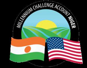 Logo MCA-Niger
