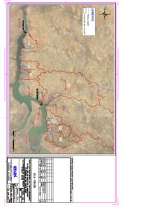 PL-600-101-Plan densembles des Bassins versant et Koris