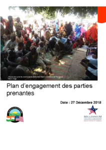 Plan d'Engagement des Parties Prenantes (PEPP)