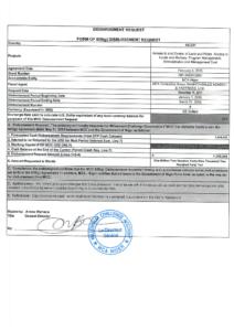 609 g DR Q13 janv. à mars 2018