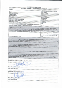 COMPACT DR Q10 avril à juin 2020
