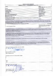 COMPACT DR Q8 oct. à déc. 2019