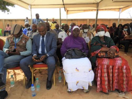 Equipe MCA-Niger